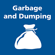 Garbage and dumping link image